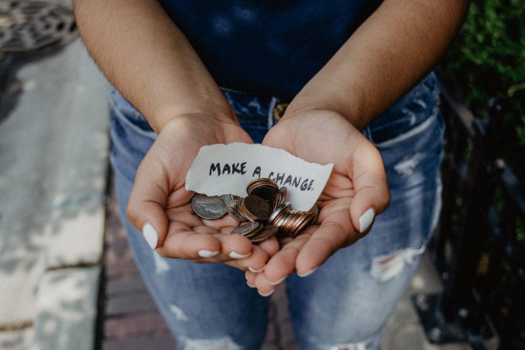 Gagner de l'argent sans forcer