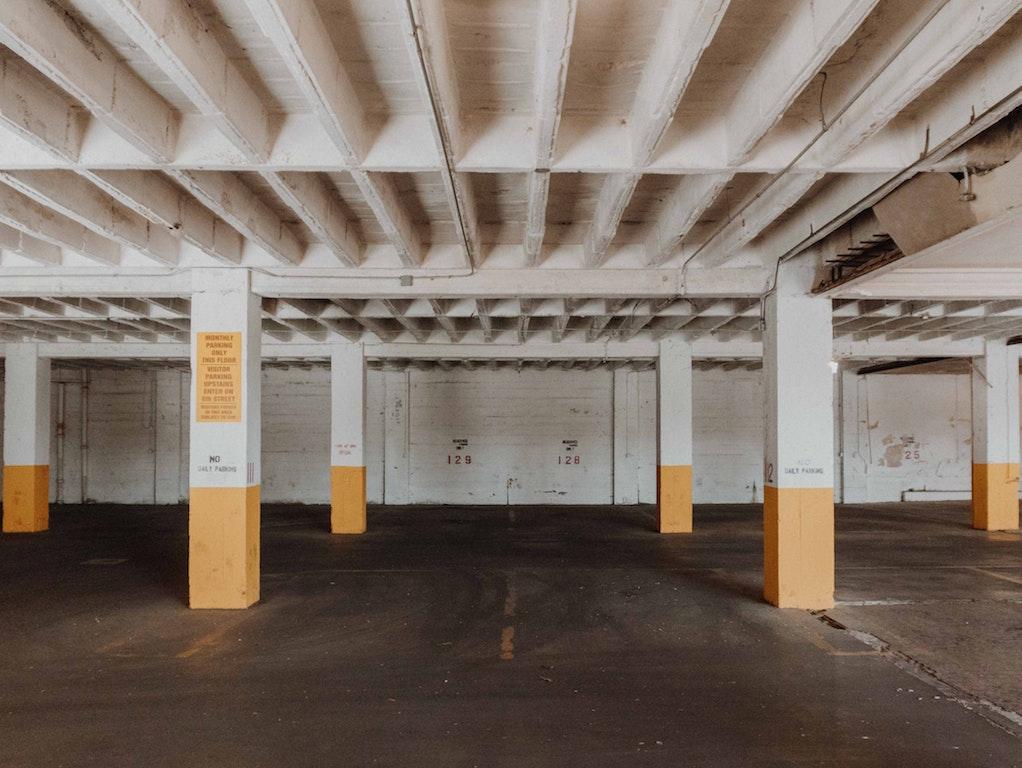 investir dans des parkings